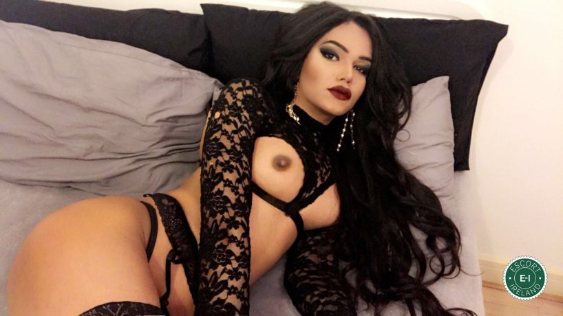TV Lara Cristinny is a super sexy Brazilian escort in Waterford City, Waterford