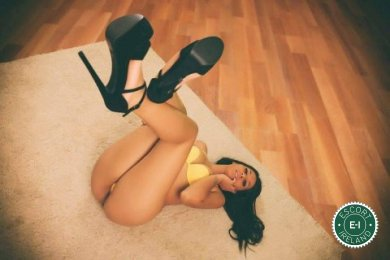 Raysa is a hot and horny Italian Escort from Dublin 2