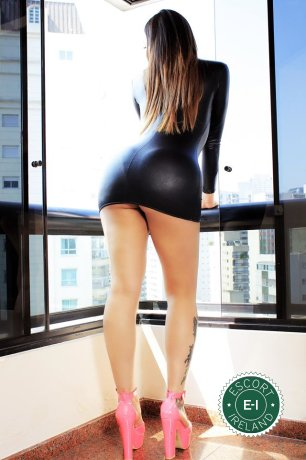 Spend some time with TS Raica Ferrari in Dublin 1; you won't regret it