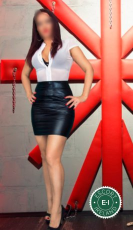 Mistress Tania is a very popular Spanish Domination in Derry City