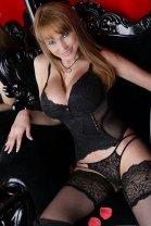 Sexy Jullya - female escort in Sandyford