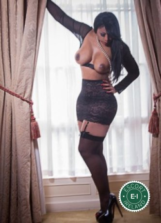America is a hot and horny Brazilian escort from Dublin 4, Dublin