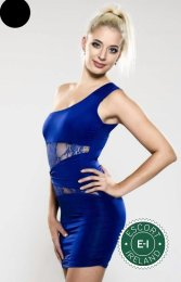 Meet the beautiful Alessandra in Dublin 9  with just one phone call