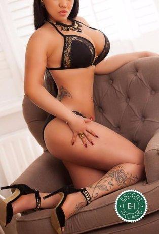 Cristal Sexy is a super sexy Venezuelan escort in Dublin 4,