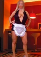 English Miss Jesse - female escort in Northern Cross