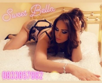 Sweet Bella  - escort in Dublin City Centre North