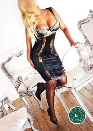 Alegra is a very popular Czech escort in Dublin 4, Dublin