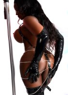 Kisha - escort in Santry