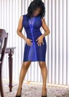 Ebony Lucy  - escort in Sandyford