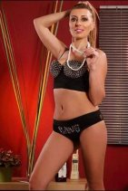 Maya - escort in Sandyford