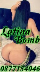 Kendra is a top quality Colombian Escort in Ballsbridge