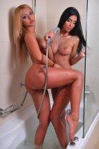 Vanessa & Simone - escort in Belfast City Centre