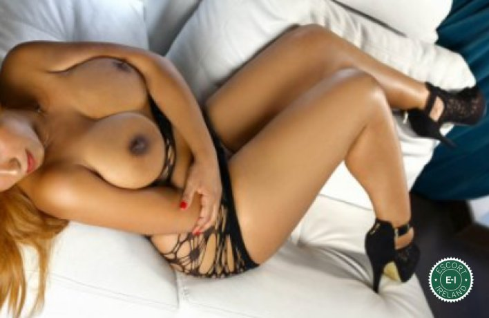 Spend some time with Hot Brenda in Athlone; you won't regret it