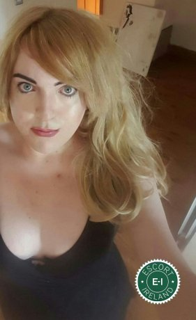 Meet the beautiful Irish TS Melrose in Dublin 12  with just one phone call