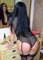 Maya - escort in Dublin City Centre North