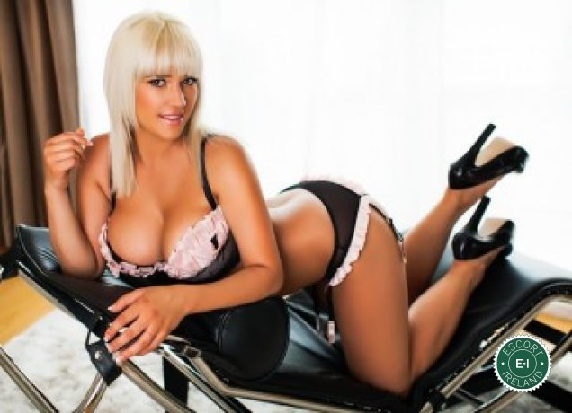 Eva is a sexy Russian escort in Belfast City Centre, Belfast