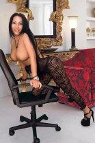 Soledad - erotic massage provider in Derry City