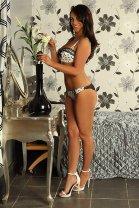 Alyna - female escort in Limerick City