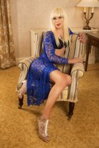TV Strong Sara - transvestite escort in Citywest