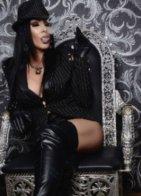 Mistress Samantha - domination in Santry