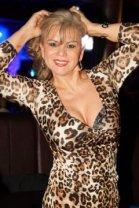 Mature Claudia - female escort in Sandyford