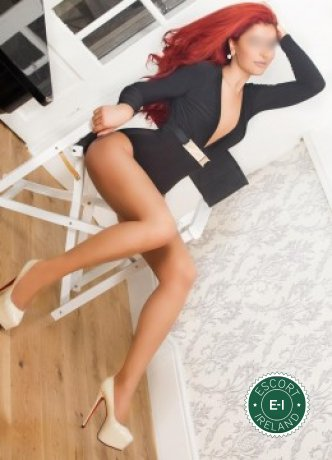 Meet the beautiful Alexia Montero in Dublin 18  with just one phone call