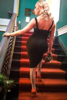 American Kate - female escort in Athlone