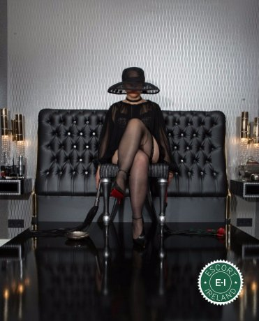 Adette  is a sexy Austrian dominatrix in Cork City, Cork