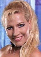 Fernanda Cruz - escort in Sandyford