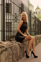 Marilyn - escort in Carrick-on-Shannon