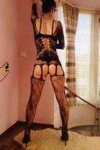 Mychele - escort in Dublin City Centre North