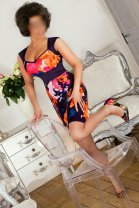 Nicole - female escort in Santry