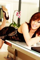 TV Crystal - transvestite escort in Portobello
