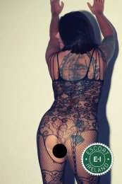 Spend some time with Clara Hairy Escort in Dublin 8; you won't regret it
