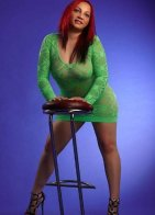 Paula - escort in Galway City