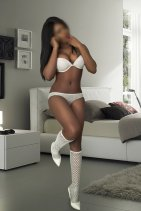 Ebony Beauty - escort in Letterkenny