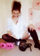 Annee1 - escort in Citywest