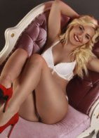 Sexy Melisa - escort in Longford Town