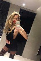 Lucy Lee - escort in Derry City