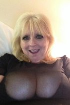 Carrie - escort in Killarney