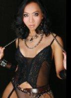 Asian TS Ms Rammer - escort in New Ross