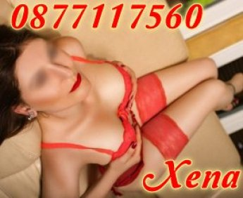 Xena - escort in Ballsbridge
