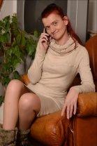 Elisia  - female escort in Limerick City
