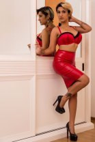 SexyCorra - female escort in Cork City