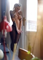 Aly - escort in Sandyford