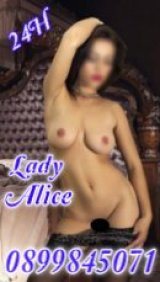 Lady Alice  - escort in Temple Bar