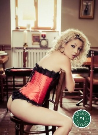 Sandra is a hot and horny German escort from Cork City, Cork