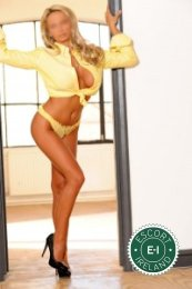 Scarlett is a very popular Swedish Escort in Cork City