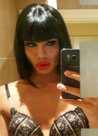 Shemale Kimber TV - escort in Cavan Town