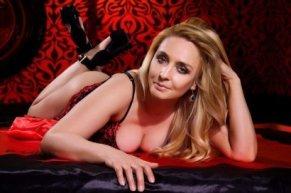 Lara Querida - escort in Cork City